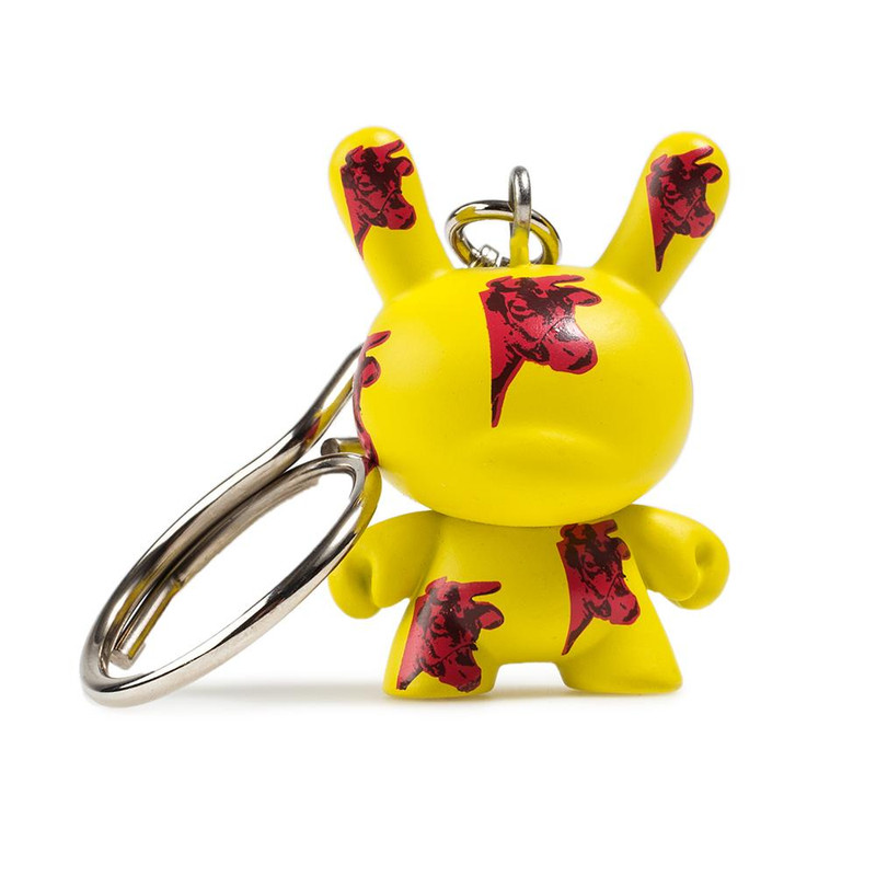 Andy Warhol Dunny Keychain Series : Blind Box