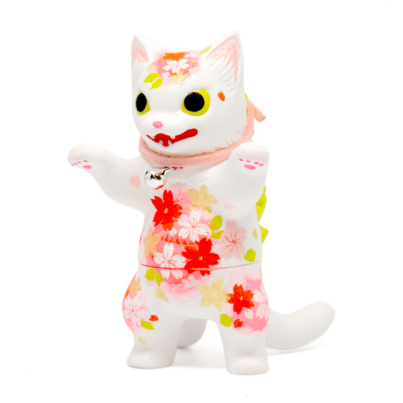 Custom Negora Acrylic : Sakura