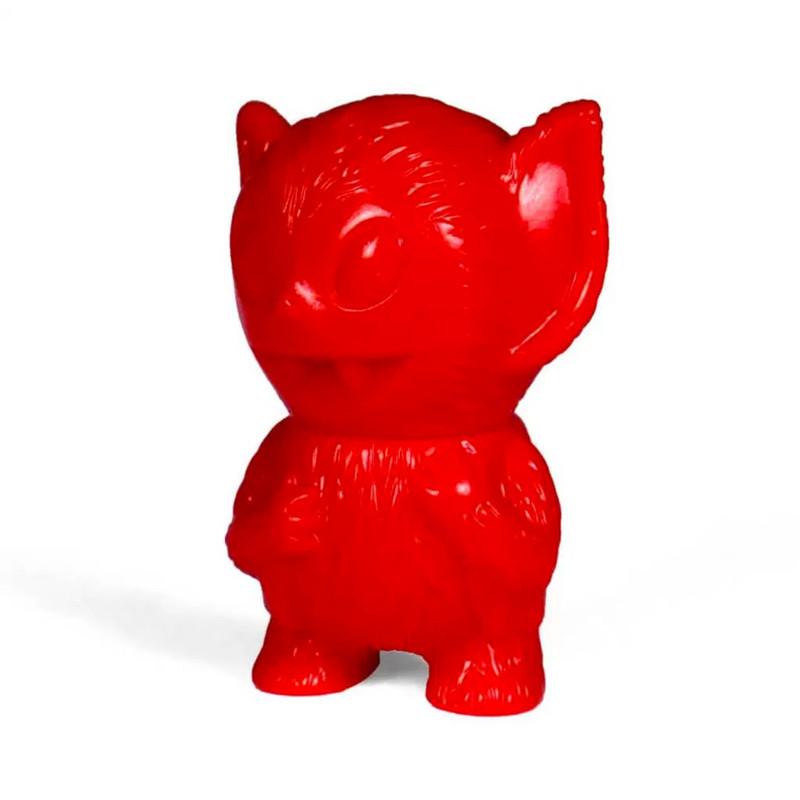 Micro Bat Boy : Red