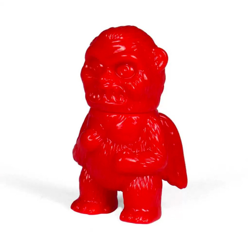 Micro Wing Kong : Red