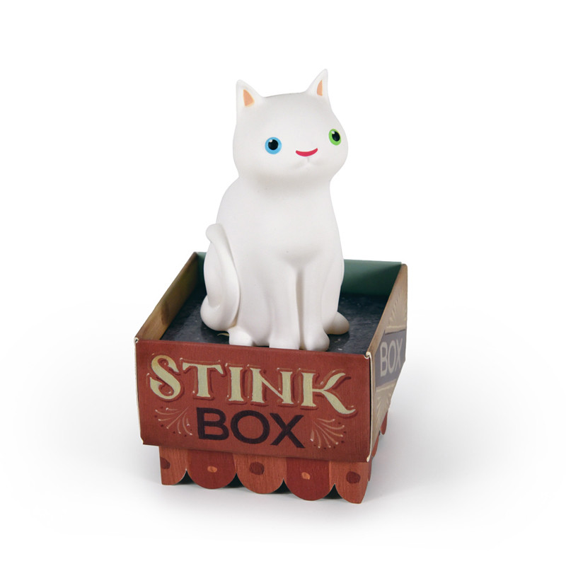 Stink Box : Blind Box