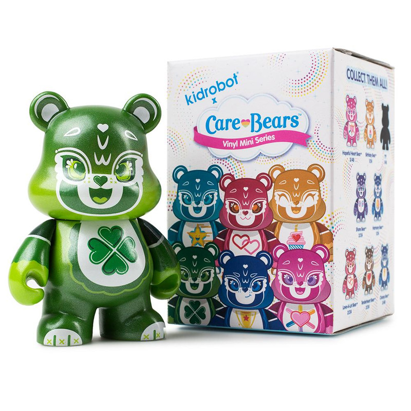 Care Bears Mini Series : Case of 24