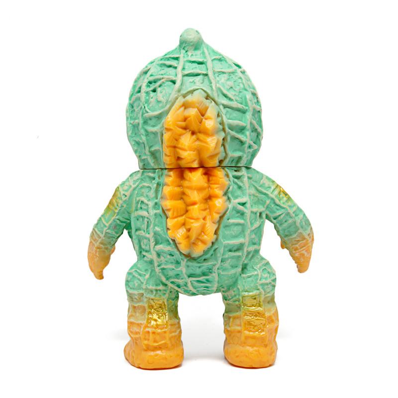 Peanut Dwarf : Melon