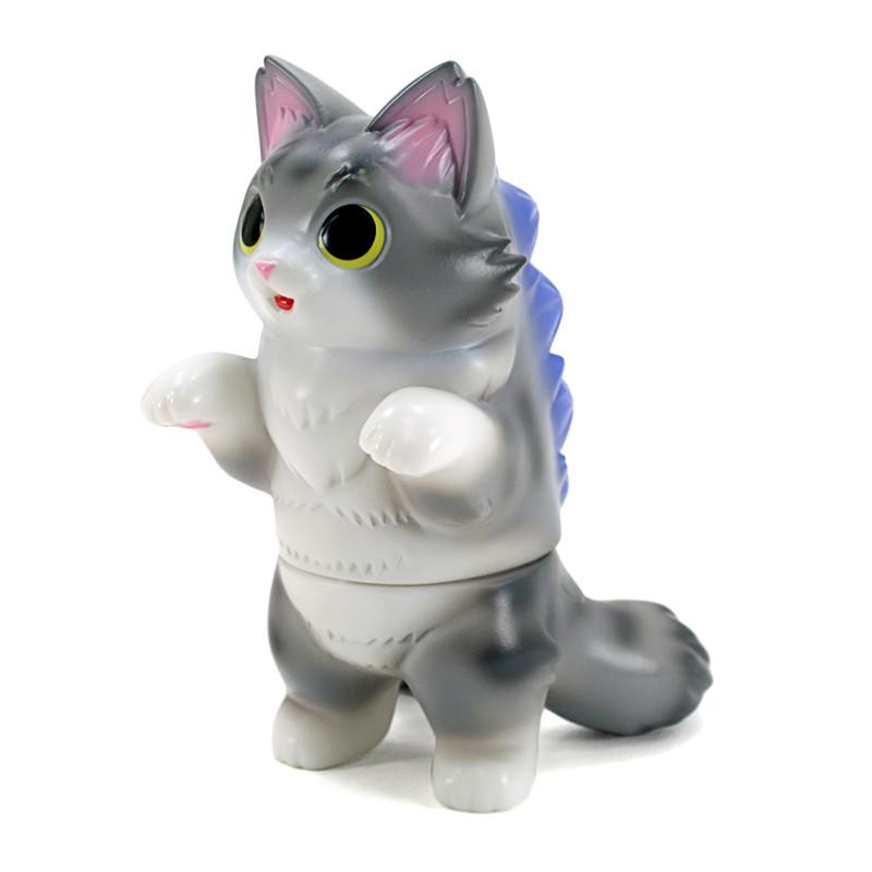 Fluffy Negora : Grey