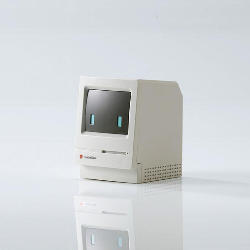 Classicbot : Classic