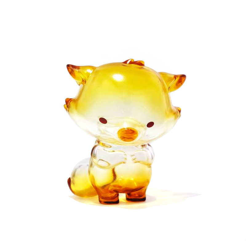 Jobi the Moon Fox - Lil' Sora : Autumn