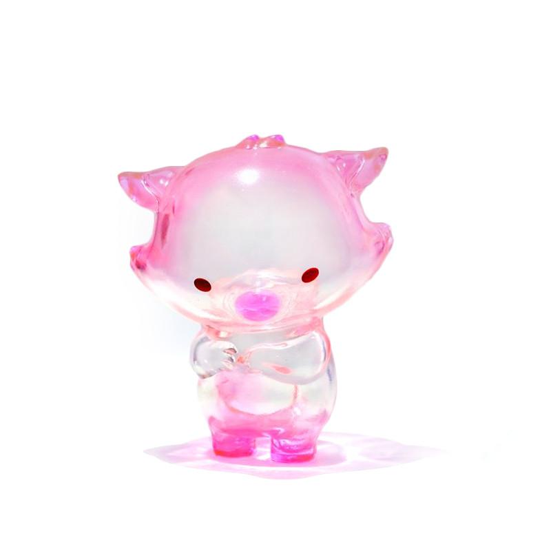 Jobi the Moon Fox - Lil' Sora : Sakura SHIPS AUG 2018