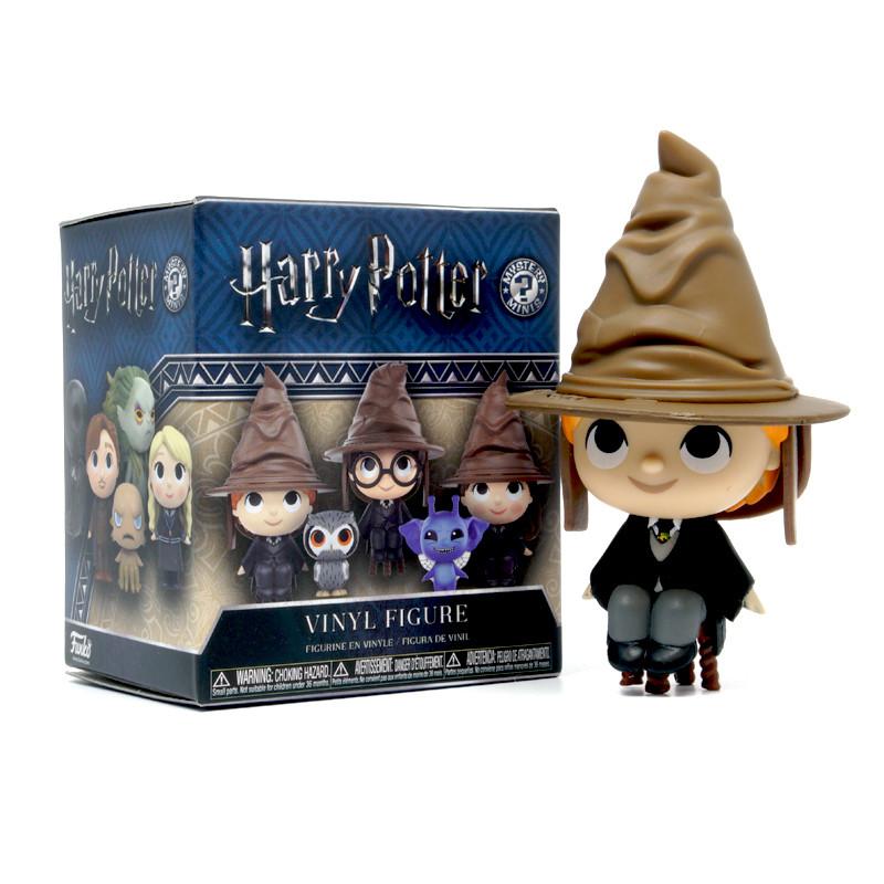 Harry Potter Mystery Mini Series 2 : Blind Box