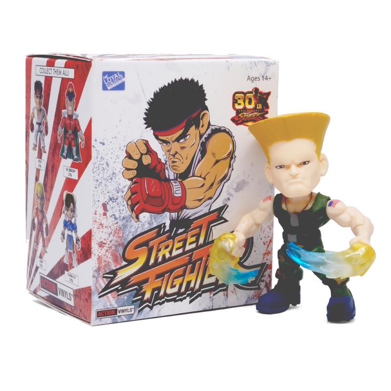 Street Fighter Wave 1 : Blind Box