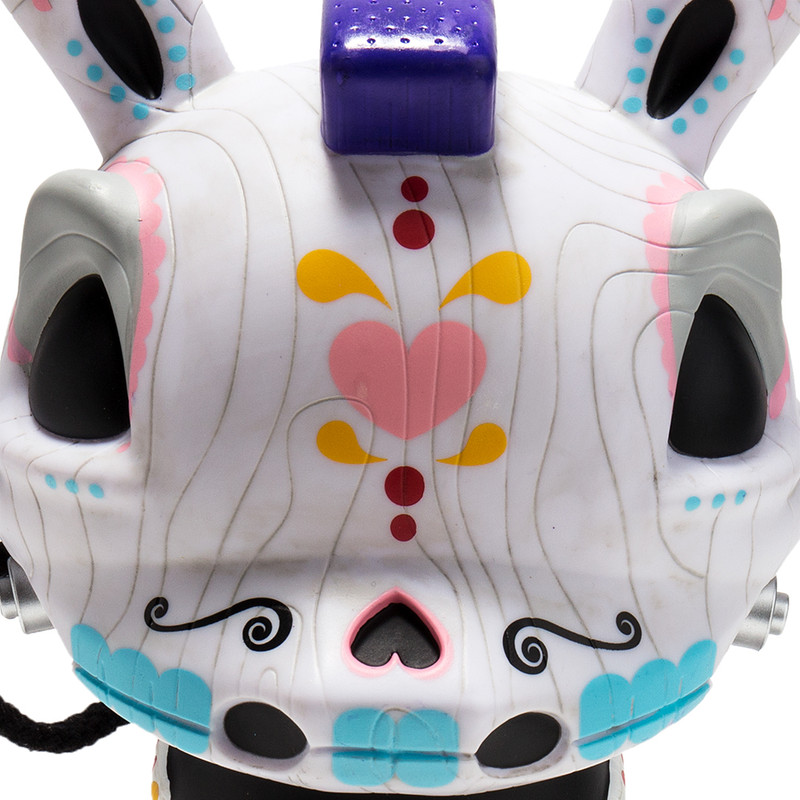 Dunny 8 inch : The Death of Innocence