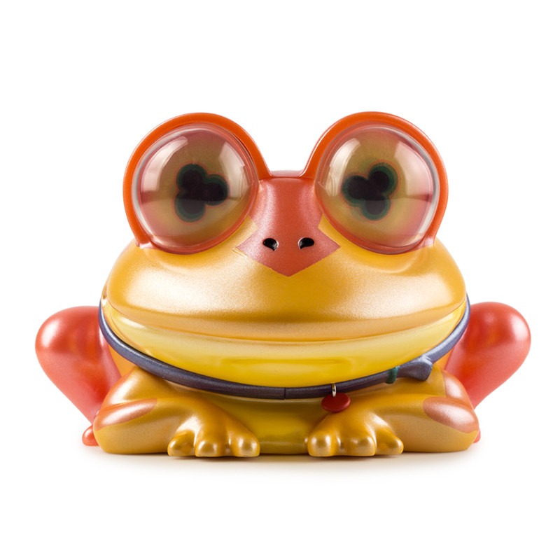 Futurama All Hail Hypnotoad Medium Figure
