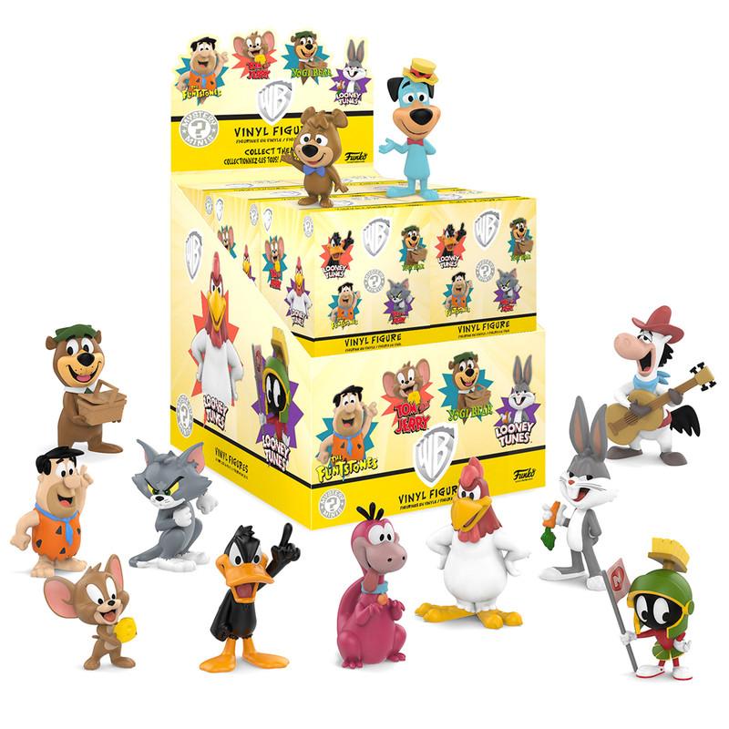 Warner Bros. Cartoon Mystery Mini Series : Blind Box