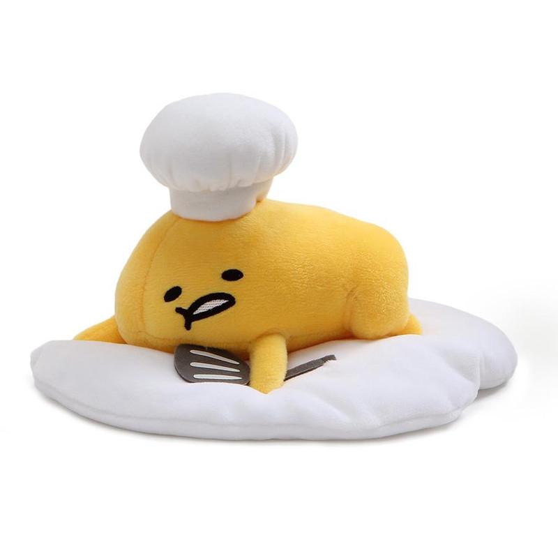 Gudetama with Chef's Hat