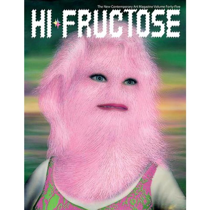 Hi-Fructose Magazine: Vol. 45