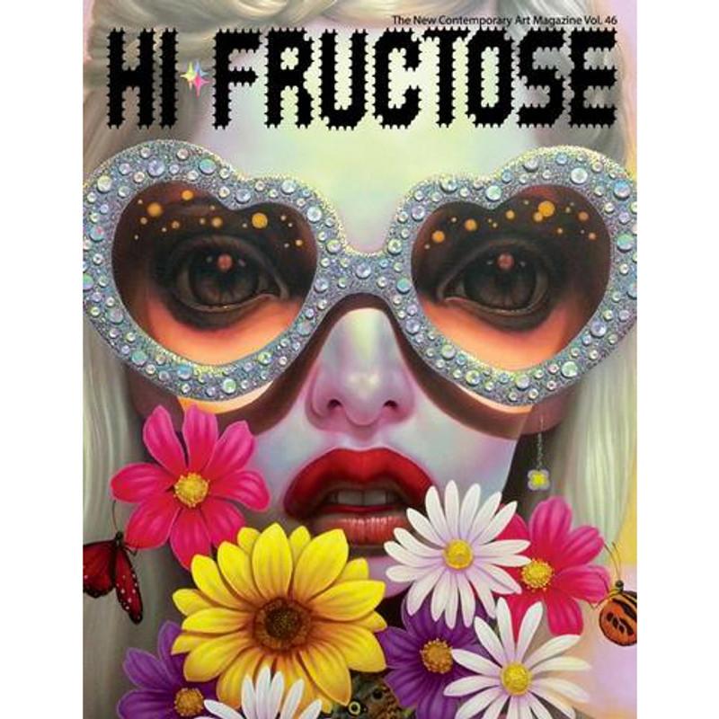 Hi-Fructose Magazine: Vol. 46