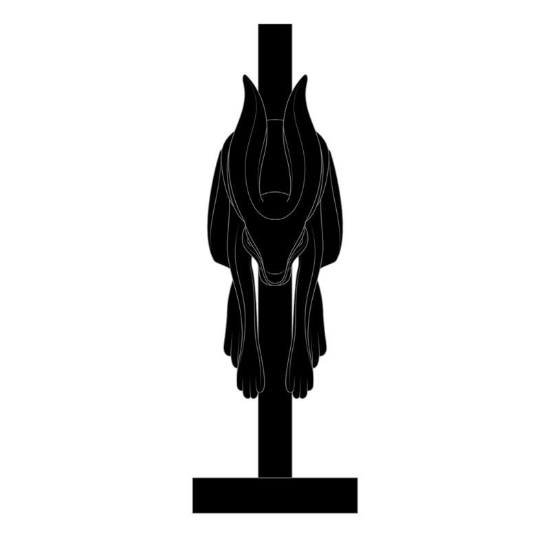 Jumper Medium Figure by Colus
