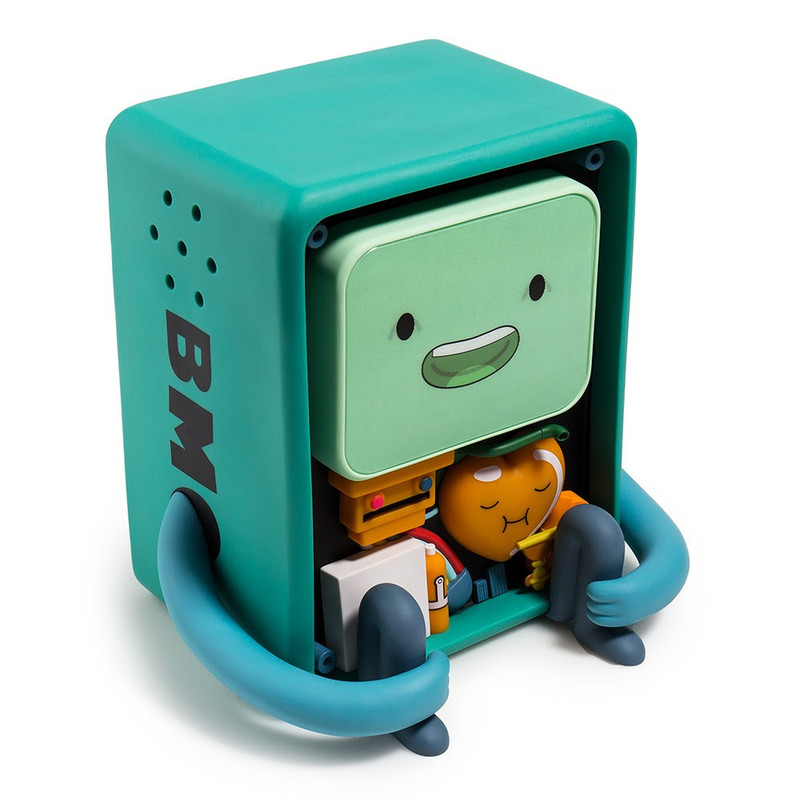 Adventure Time BMO Medium Figure