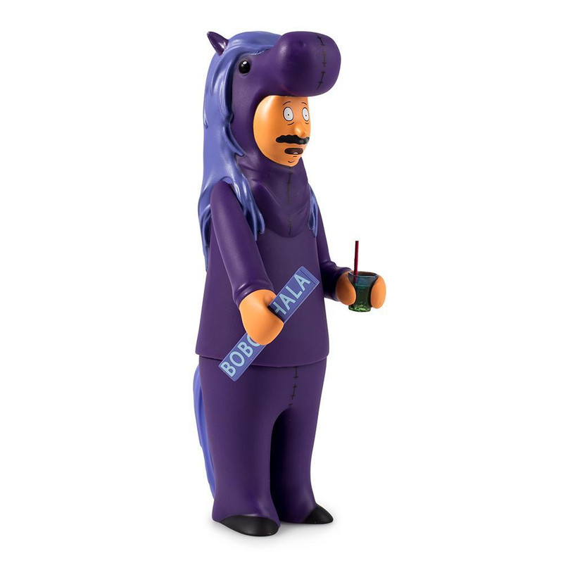 Bob's Burgers Bobcephala Medium Figure