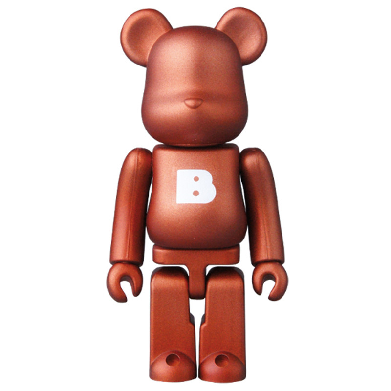Be@rbrick 35 : Basic *OPEN BOX*