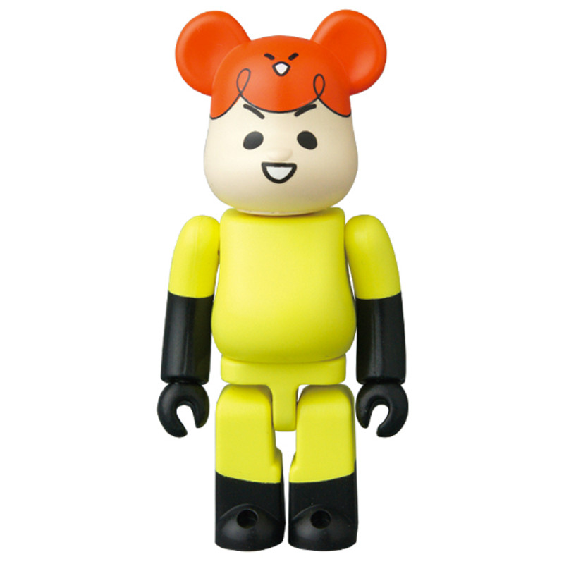 Be@rbrick 35 : Artist (Non) *OPEN BOX*