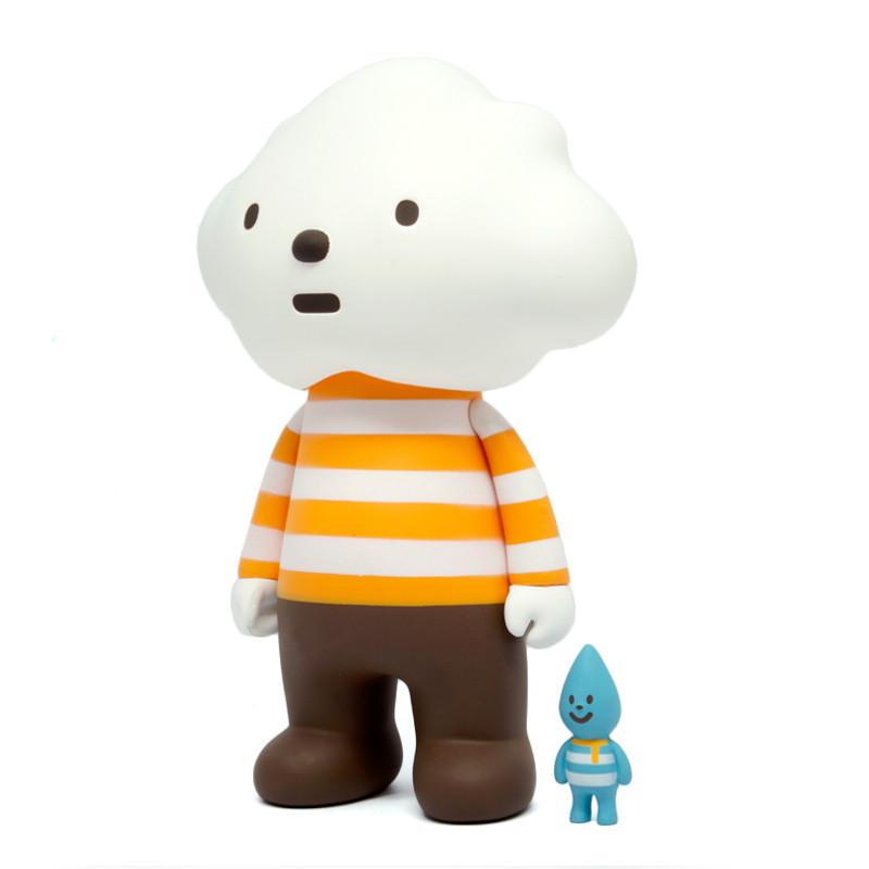 Mr. White Cloud 2.0