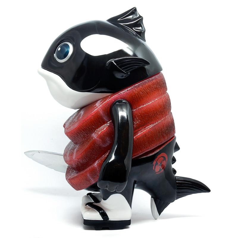 Giant Maguro : Killer Whale