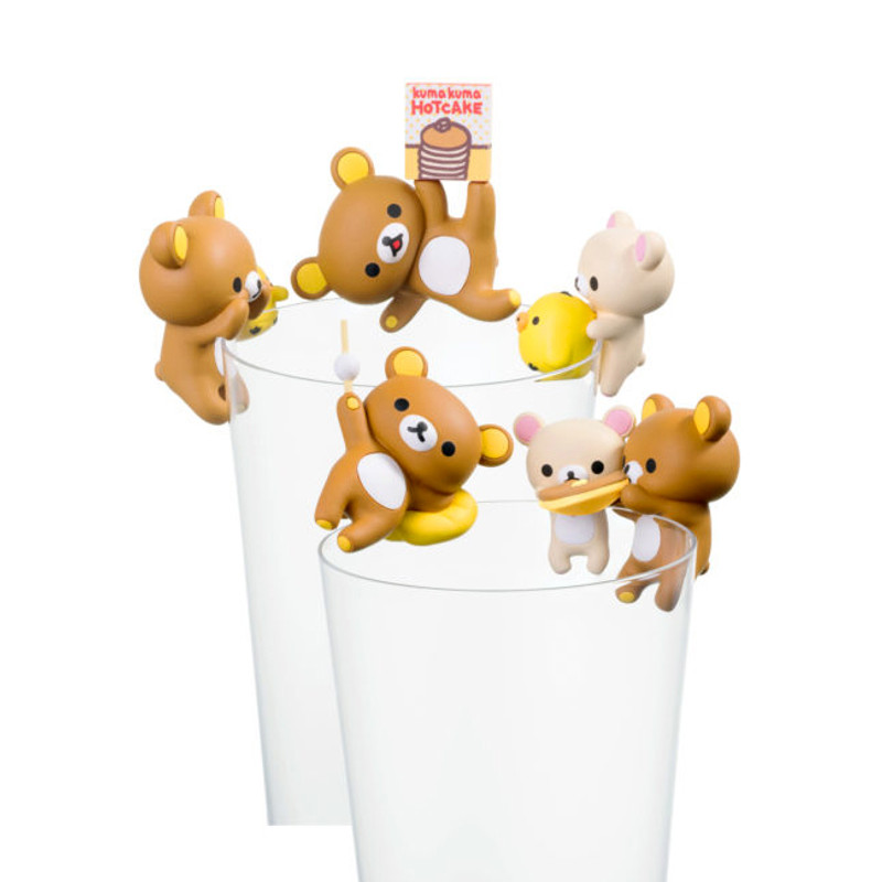 Putitto Rilakkuma Vol. 2 : Blind Box