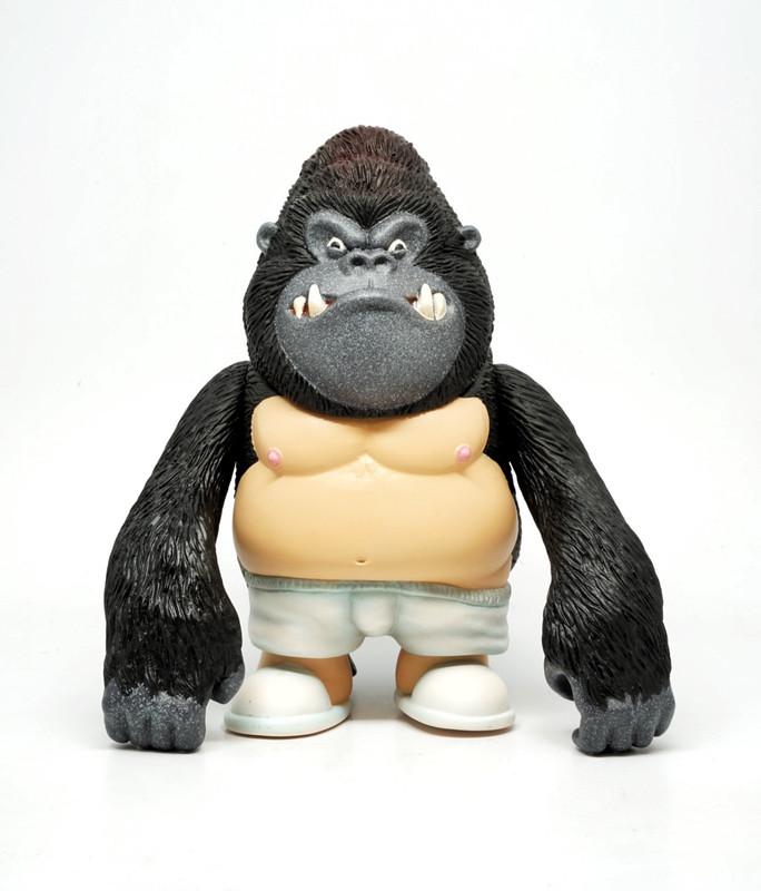 Akagi Kong