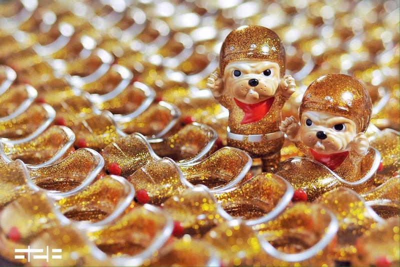 Mitt : Super Gold