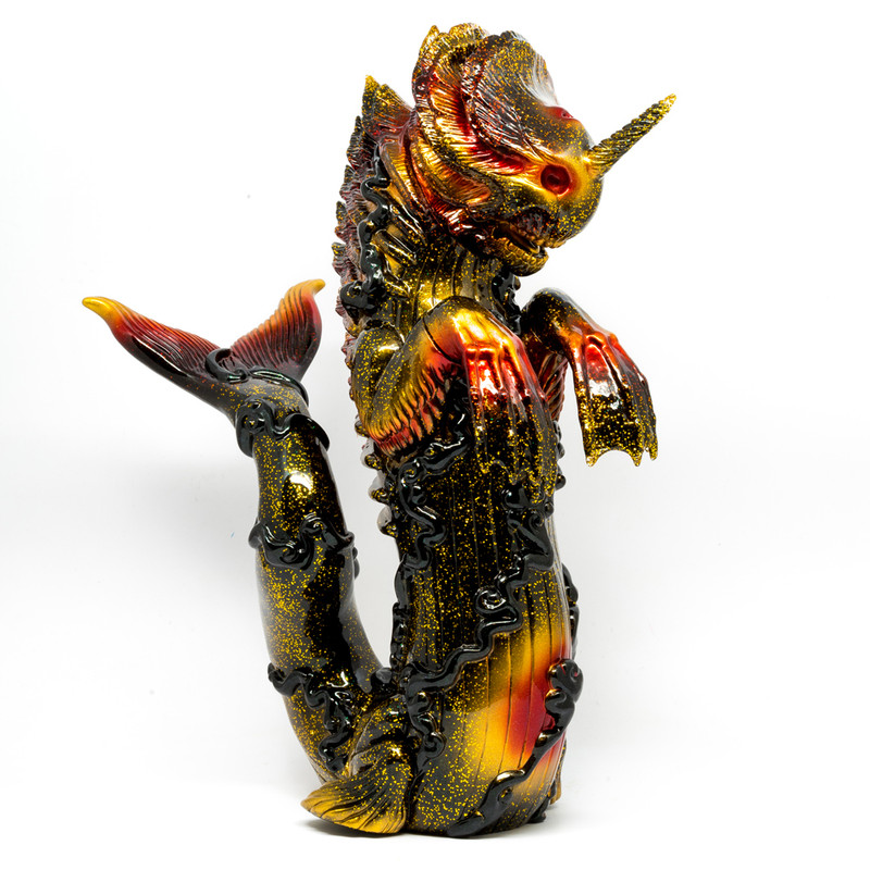 Monstrosities Bake-Kujira by Candie Bolton *SOLD OUT*