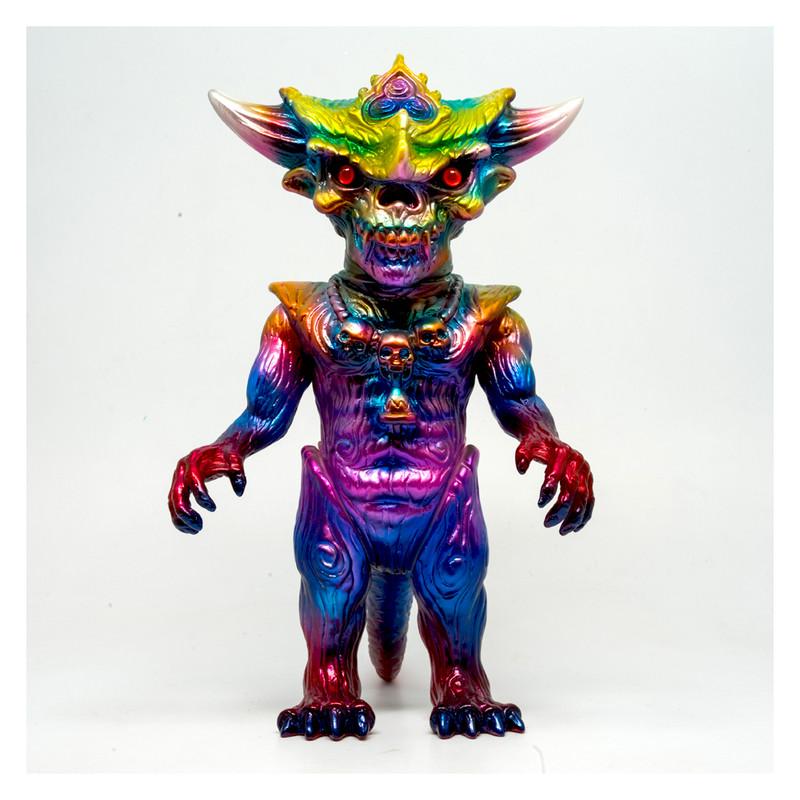 Apalala #7 by Devilboy X Guumon *SOLD*