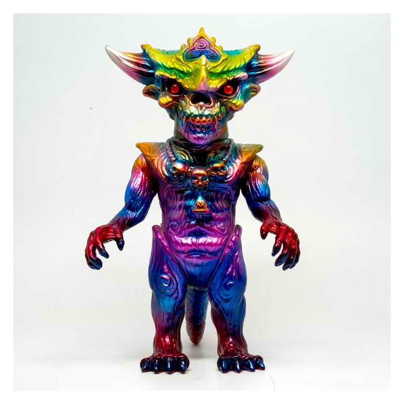 Apalala #7 by Devilboy X Guumon *SOLD*