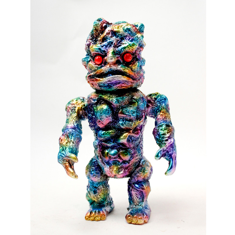 Fuckinrock by Kearjun X Guumon *SOLD*