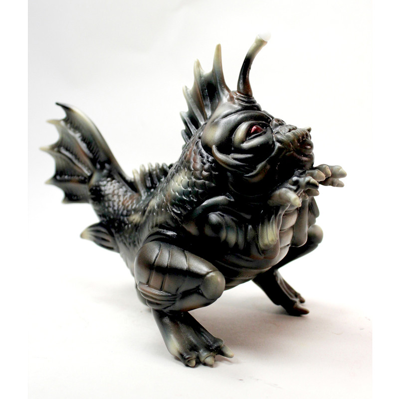 Biterfish #1 by Paul Kaiju X Guumon