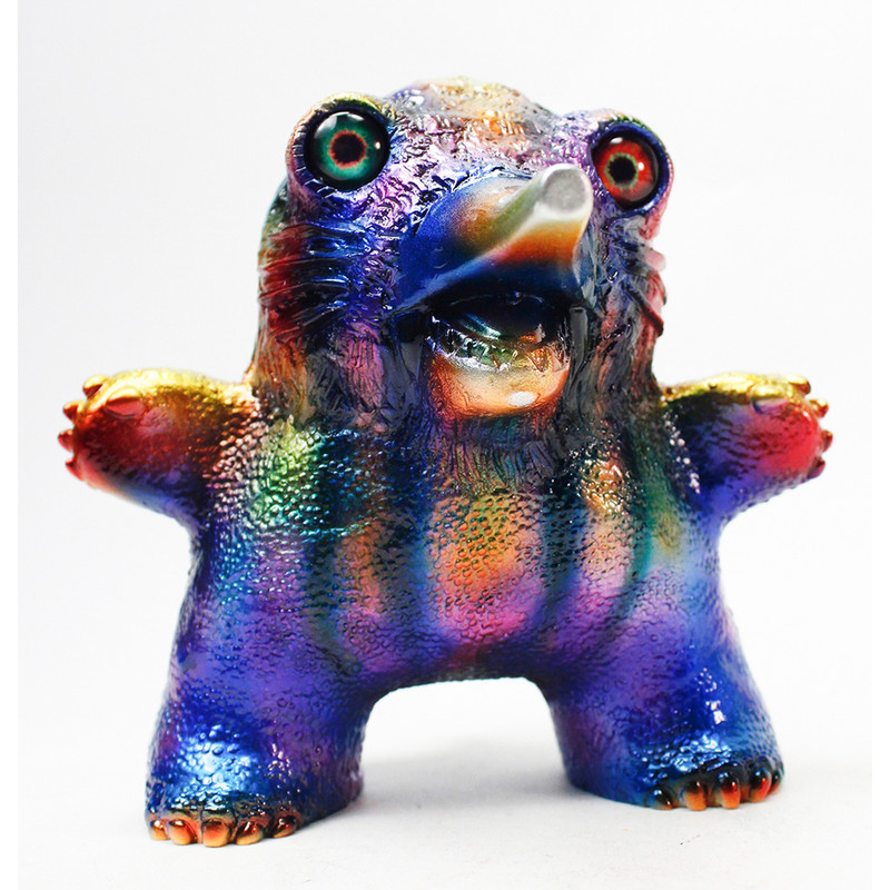 Molezilla by Plaseebo X Guumon *SOLD*