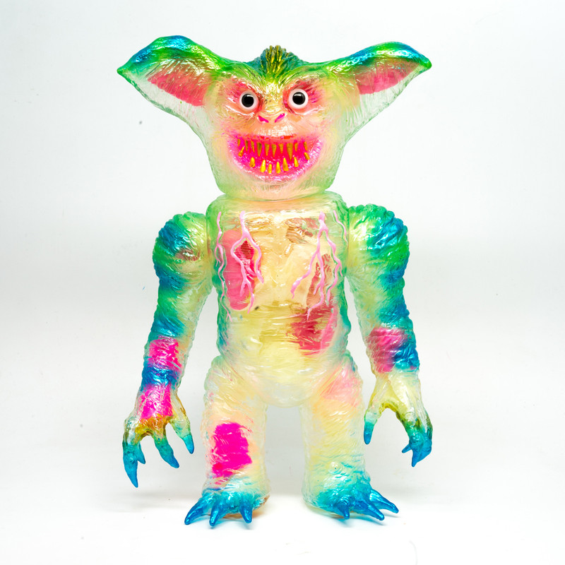 GID Guts Grem X by Rampage Toys *SOLD*
