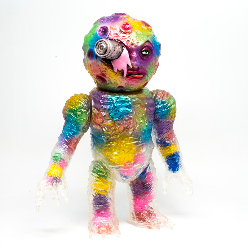 Rainbow Moon X by Rampage Toys *SOLD*