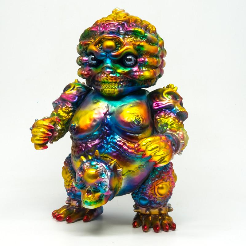 Fatty Hunger by Sadism Brainman X Guumon *SOLD*