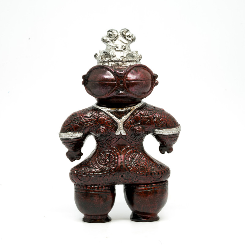 Shakoki Dogu 4 by Science Patrol *SOLD*