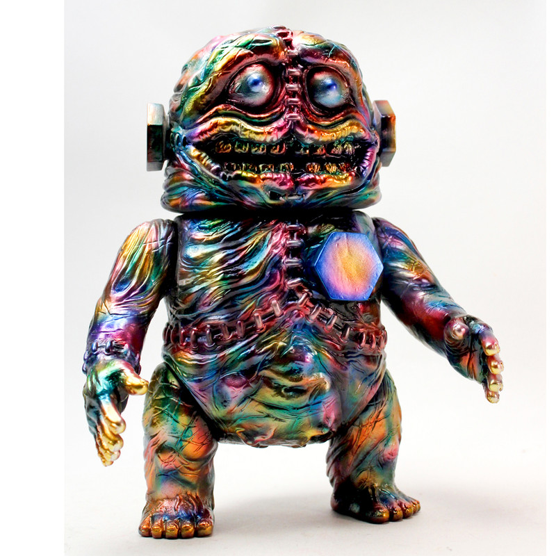 Cadaver Kid by Splurrt X Guumon *SOLD*