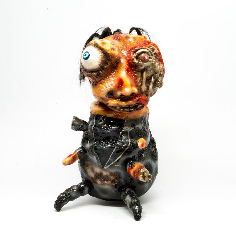 TTT800 by Trash Talk Toys