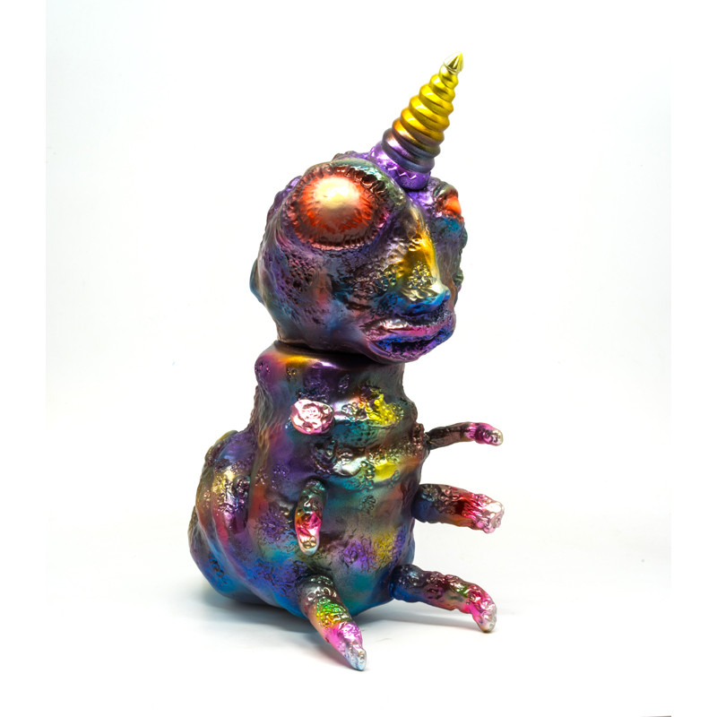 Maggore by Trash Talk Toys X Guumon