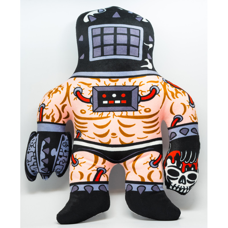 Death Match Buddies 1 by Violence Toy *SOLD*