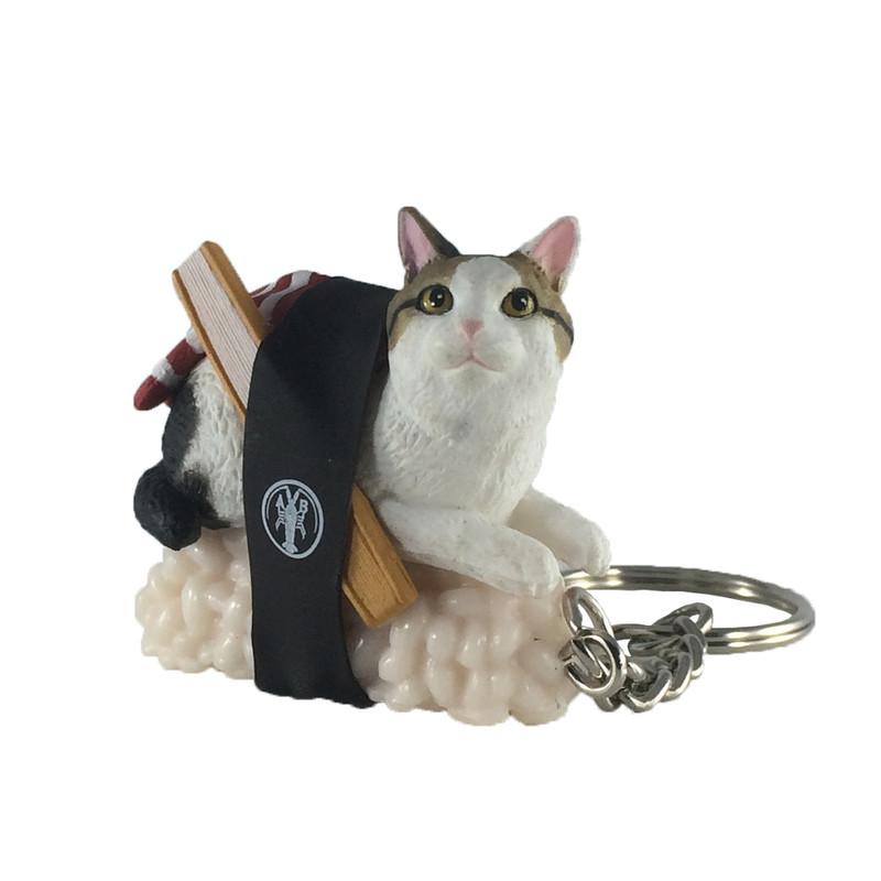 Nekozushi Sushi Cat Series 2 : Blind Box