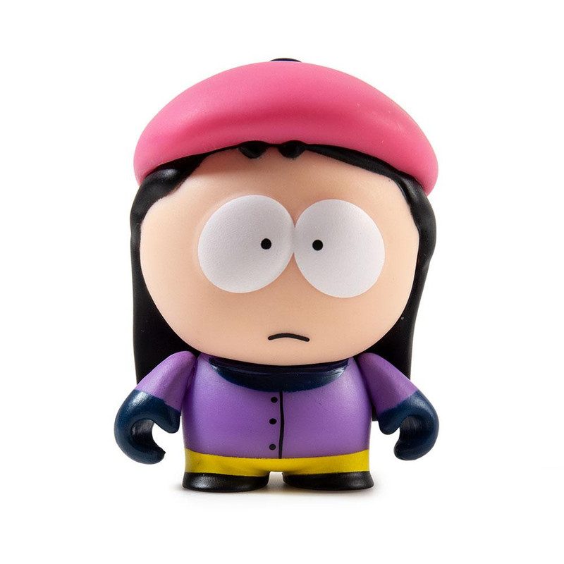South Park Vinyl Mini Series 2 : Case of 24
