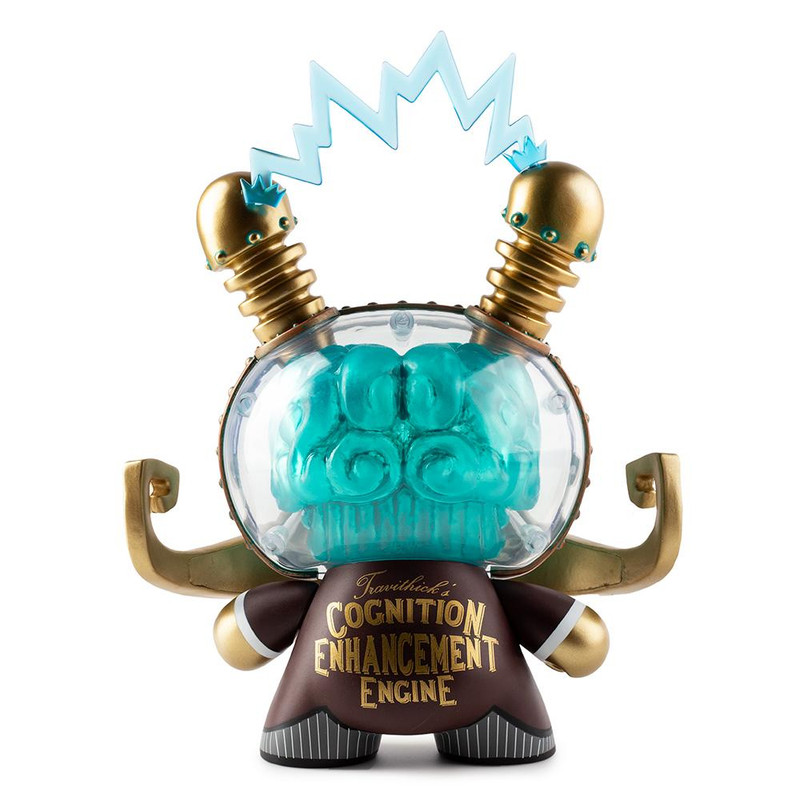 Dunny 8 inch : Cognition Enhancer Dunny