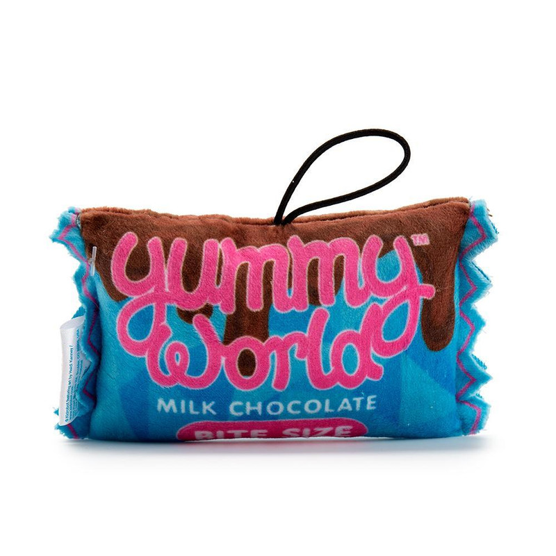 Yummy World 4 inch : Mika Mini Chocolate Bar