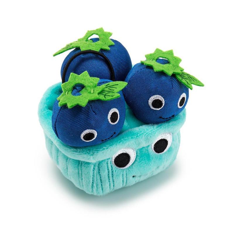 Yummy World 4 inch : Boo Blueberry