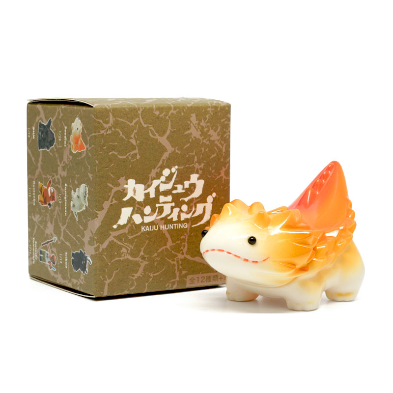 Kaiju Hunting : Blind Box
