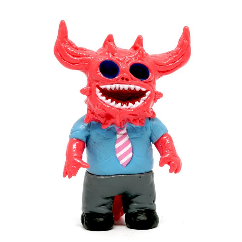 Kaiju Hunting : SATOSHIed (Standard) *OPEN BOX*